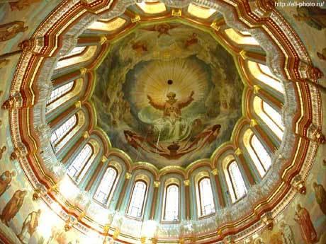 Августин: доказательство того, что нам известно о существовании Бога - Студенческий портал