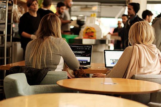 Интернет-бизнес - Студенческий портал