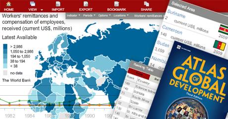 Всемирный банк - Студенческий портал