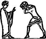 Афины и Спарта V - IV вв. до н.э. Афинская демократия и Спартанская олигархия - Студенческий портал