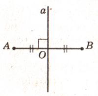 Осевая симметрия - Студенческий портал