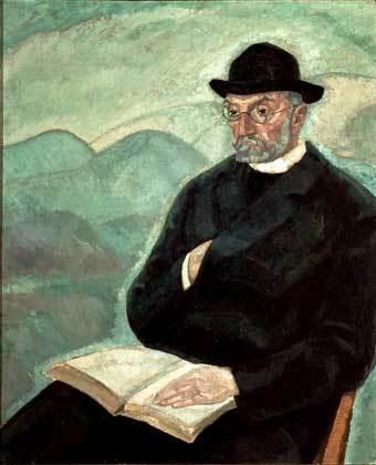 Мигель де Унамуно и его философия - Студенческий портал
