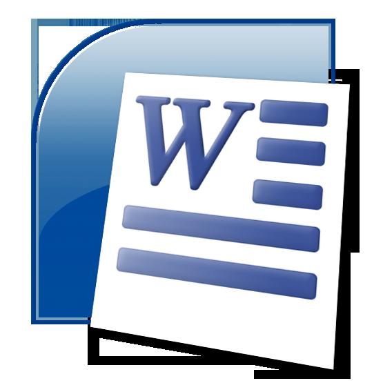 Текстовый процессор MS Word - Студенческий портал