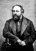 М. Бакунин и его философские идеи - Студенческий портал