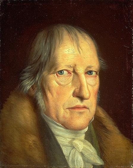 Концепция истории Гегеля - Студенческий портал