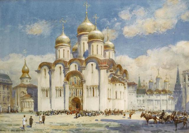 Кандидаты и ход заседания Земского собора - Студенческий портал