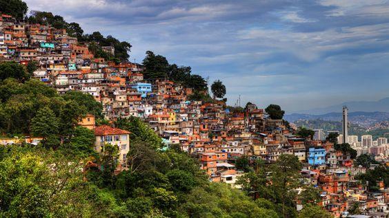 Население Южной Америки - Студенческий портал