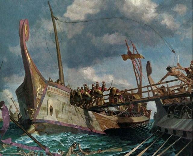 Последствия Пунических войн - Студенческий портал
