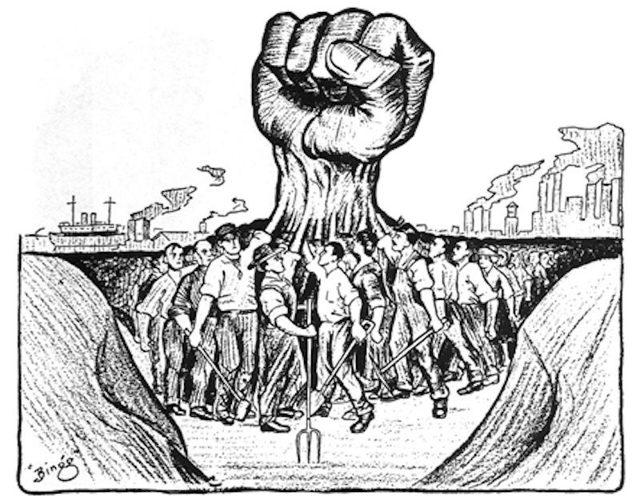 К. Маркс и его философия - Студенческий портал
