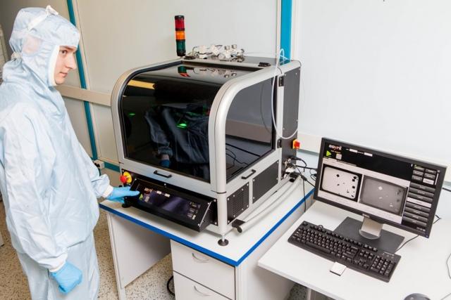 Нанотехнологии - Студенческий портал