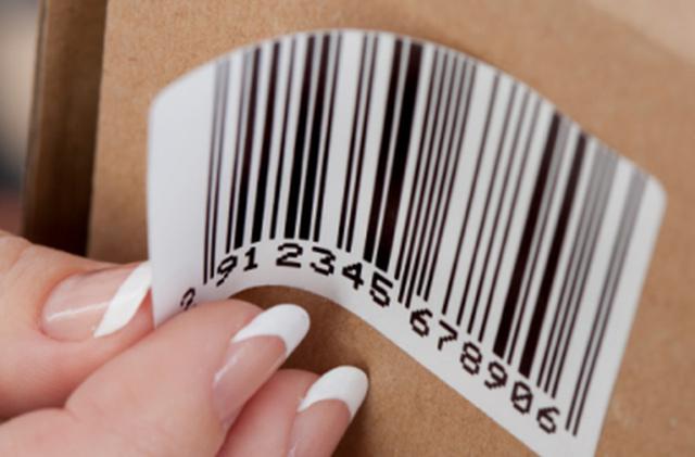 Виды маркировки товаров - Студенческий портал