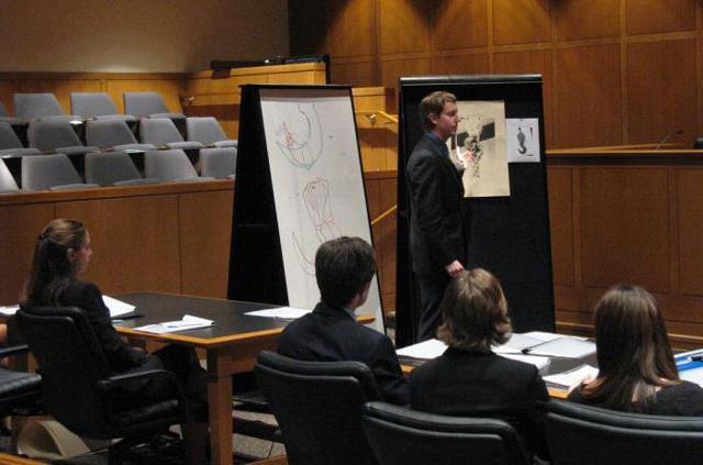 Понятие, классификация и оценка судебных доказательств - Студенческий портал