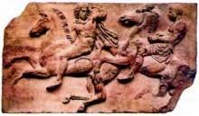 Пелопоннесская война 431-404 гг. до н.э. - Студенческий портал