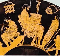 Эпоха эллинизма - Студенческий портал