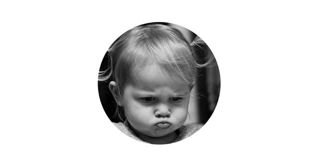 Кризис 1 года у ребенка - Студенческий портал