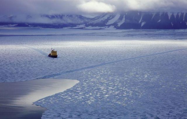 Моря и внутренние воды России - Студенческий портал