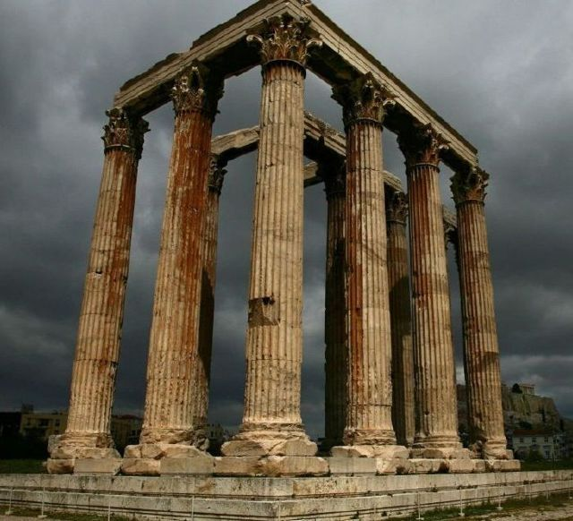 Изобразительное искусство Древней Греции - Студенческий портал