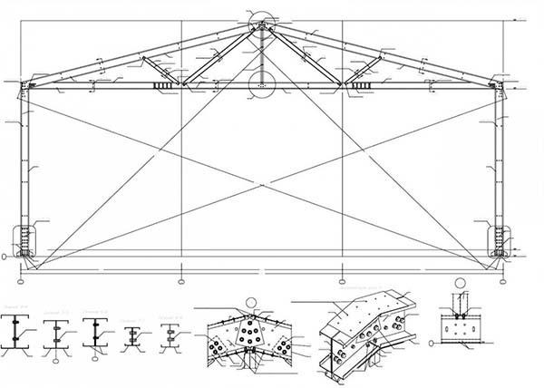 Этапы проектирования - Студенческий портал