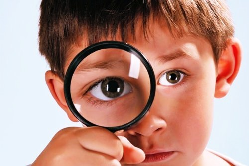 Виды восприятия - Студенческий портал