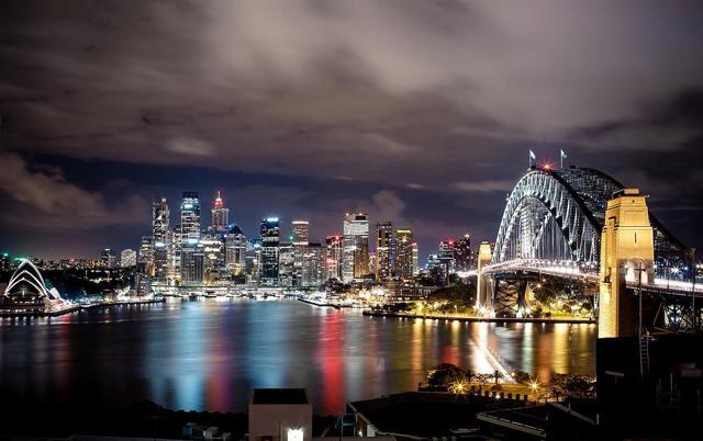Гидросфера Австралии - Студенческий портал