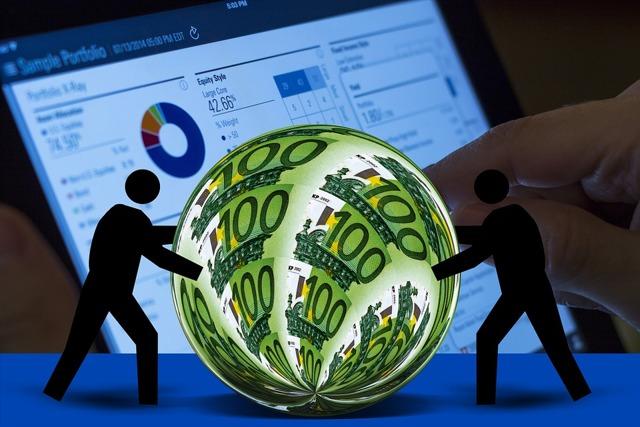 Валютные риски и методы управления ими - Студенческий портал