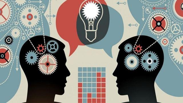 Перцепция в психологии - Студенческий портал