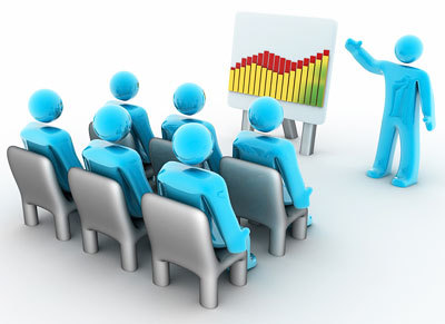 Факторы макросреды маркетинга - Студенческий портал