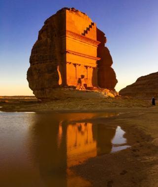 Древняя Аравия - Студенческий портал