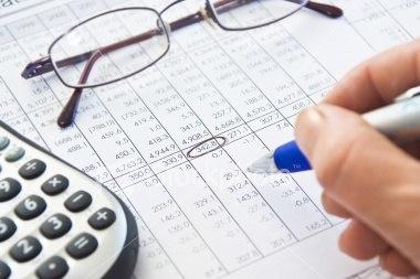 Виды финансового контроля - Студенческий портал
