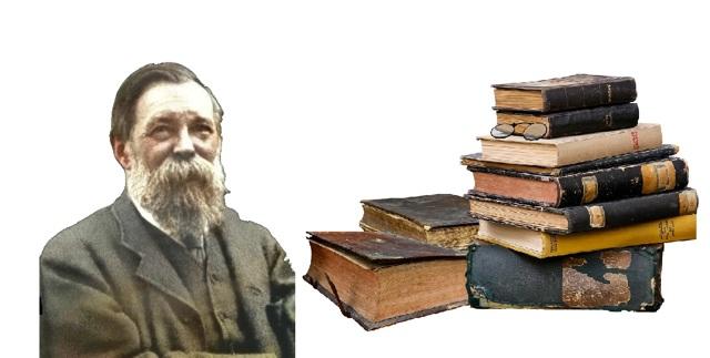 Ф. Энгельс и его философия - Студенческий портал
