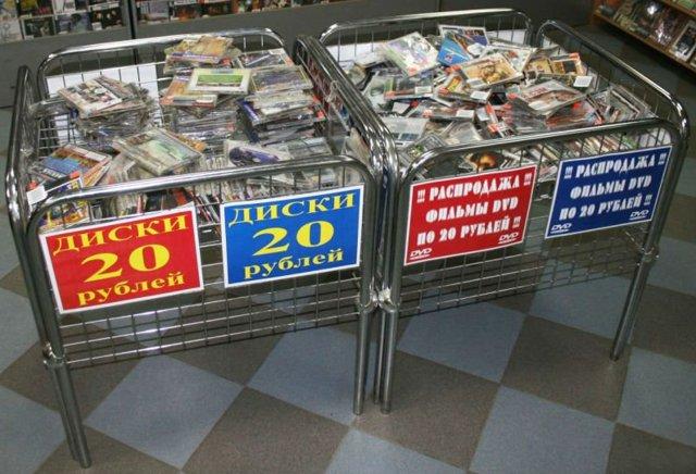 Виды выкладки товаров в торговом зале - Студенческий портал