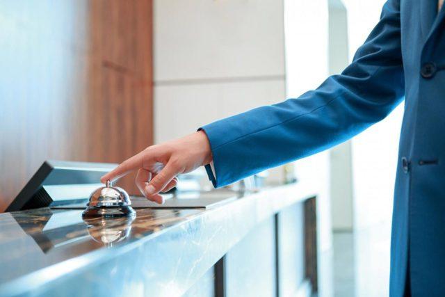 Виды гостиничных услуг - Студенческий портал