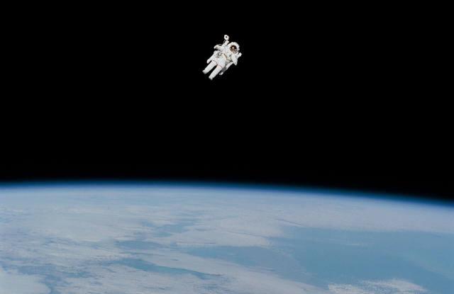 Глобальная проблема освоения космоса - Студенческий портал