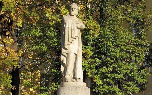 А. Герцен и его философия - Студенческий портал