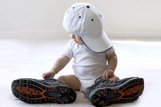 Воспитание ребенка до года - Студенческий портал