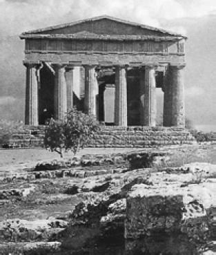 Великая греческая колонизация - Студенческий портал
