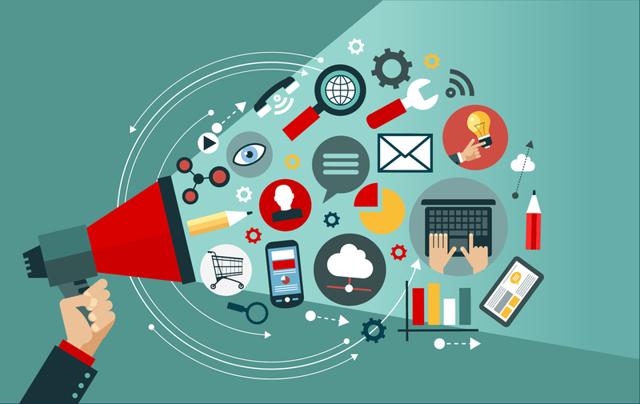 Основные виды рынков в маркетинге - Студенческий портал