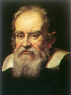 Галилео Галилей - Студенческий портал