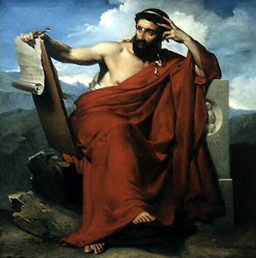 Аттика. Афины в VIII-VII вв. до н.э. - Студенческий портал