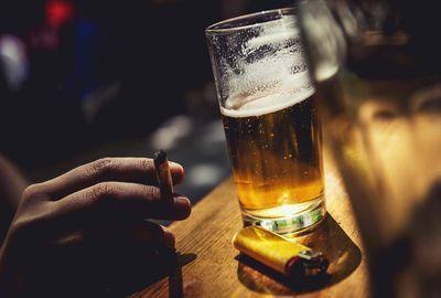 Вредные привычки и их последствия - Студенческий портал