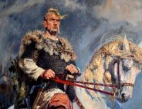 Князь Святослав Игоревич - Студенческий портал