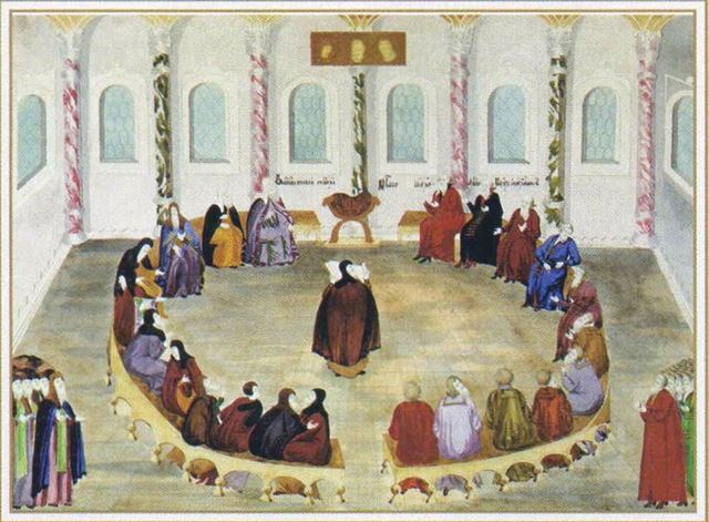 Лжедмитрий II и его место в Смуте - Студенческий портал