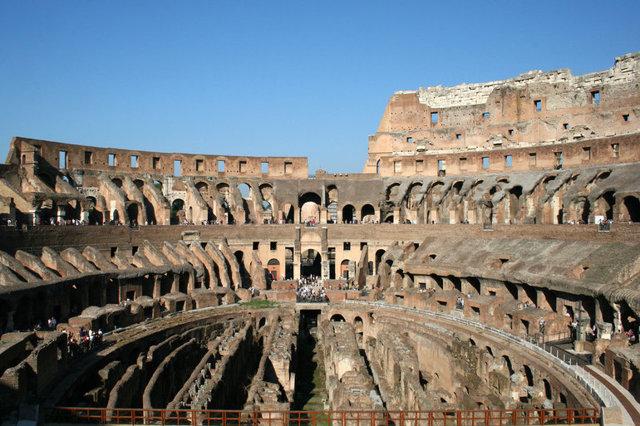 Достижения Древнего Рима - Студенческий портал