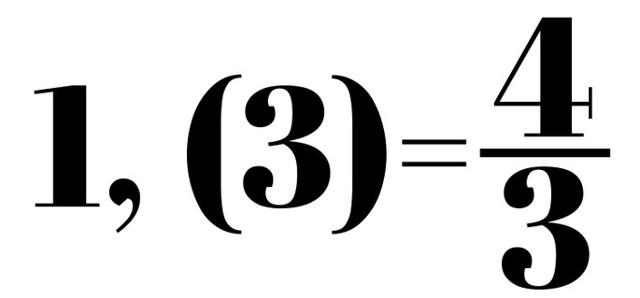 Действительные числа, рациональные числа и иррациональные числа - Студенческий портал