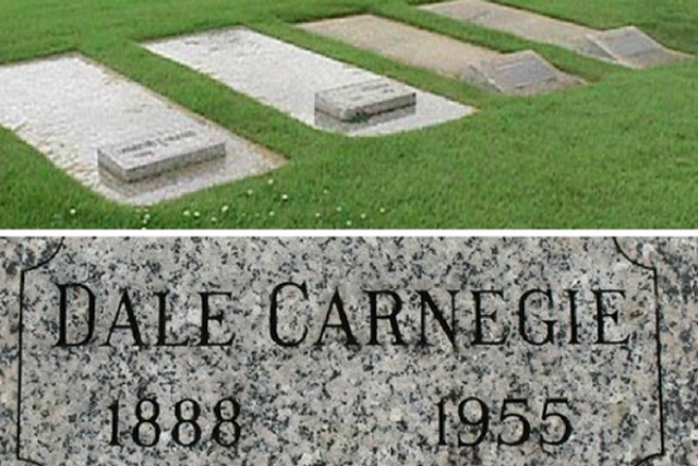 Дейл Карнеги - биография, библиография, авторский подход - Студенческий портал