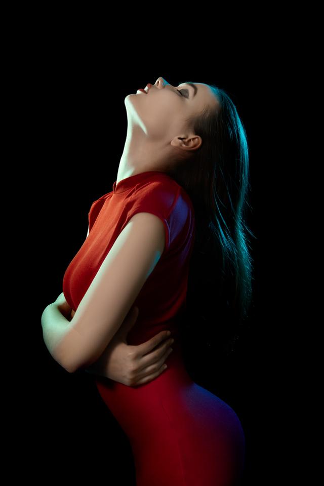 Красный цвет в психологии - Студенческий портал