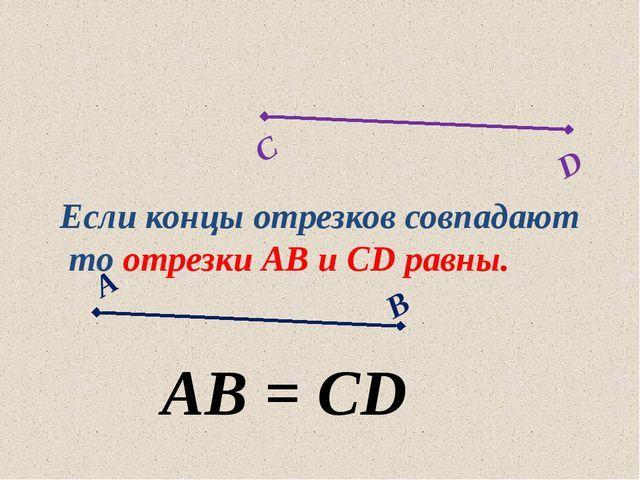 Прямая и отрезок, измерение и сравнение отрезков - Студенческий портал