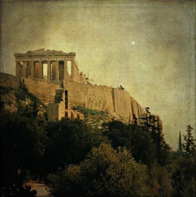 Родовые институты и гомеровский полис, Древняя Греция - Студенческий портал