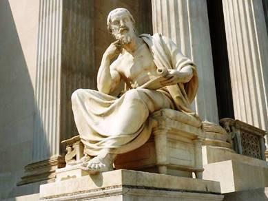 Древнегреческая культура - Студенческий портал
