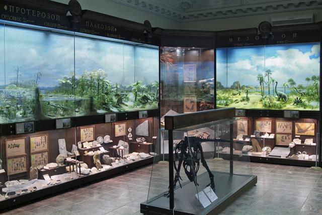Особенности экспедиций Древнего Мира - Студенческий портал